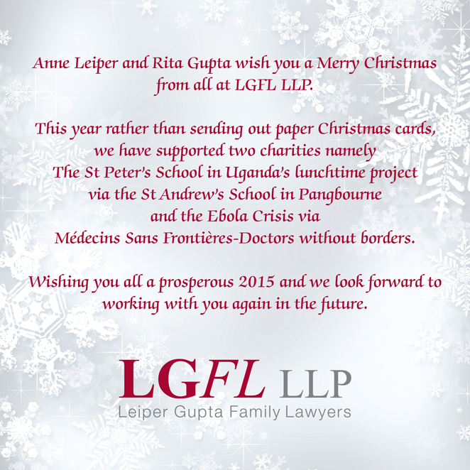 Leiper Gupta Family Lawyers Reading Divorce Solicitors Berkshire