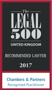 Rita Gupta Legal 500 Lawyer