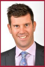 Ross Garfitt, chartered Accountant