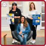 Jeans for Genes sponsorship