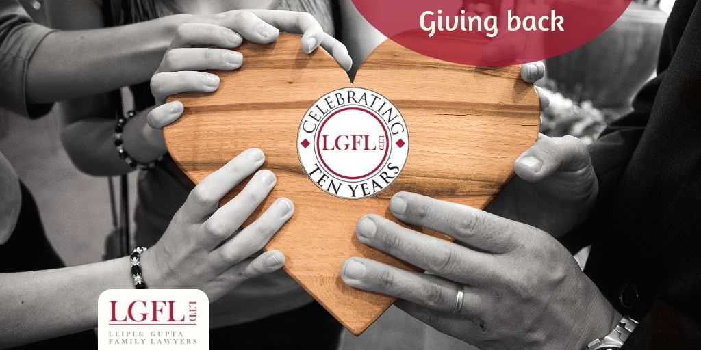 Acts of Kindness from LGFL