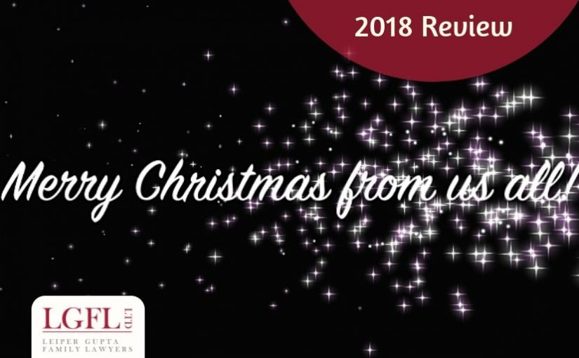 Christmas Review from LGFL