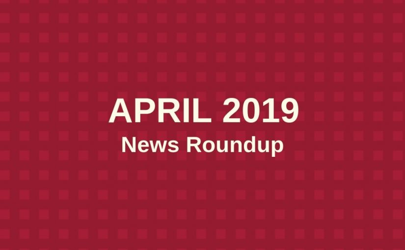 April divorce news round up