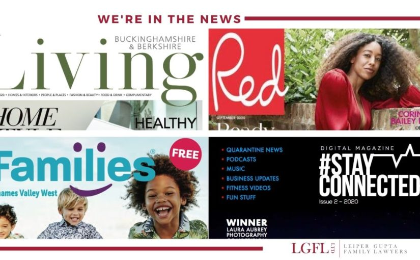 LGFL - in the news